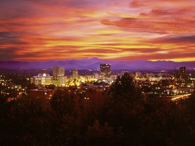 Photo for Spectacular Downtown Asheville and Mountain Views