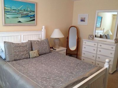 Photo for 2BR Condo Vacation Rental in Wildwood Crest, New Jersey