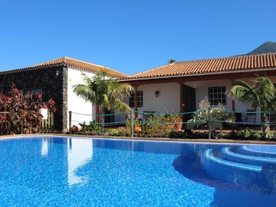 Photo for Holiday house Los Llanos de Aridane for 1 - 2 persons with 1 bedroom - Holiday house