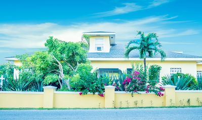 Photo for Comfortable Guesthouse with Cayman Island Charm !