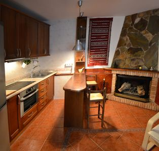 Photo for Holiday Accommodation in Cazorla - Calle Nueva 12