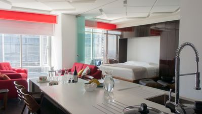 Photo for Reforma 77 Luxury apartment with great location!