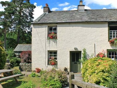 Photo for Nook Cottage, ROSTHWAITE