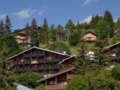 Photo for 1 bedroom accommodation in Megeve