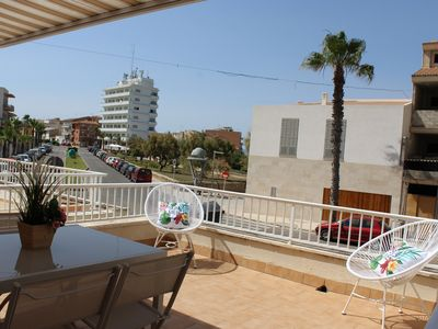 Photo for FANTASTIC HOUSE IN CAN PICAFORT (for 6 people)