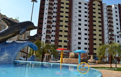 Photo for Affordable leisure and comfort in Caldas Novas