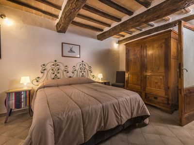 Photo for Apartment in a medieval village