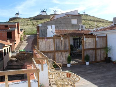 Photo for 3BR Apartment Vacation Rental in Consuegra