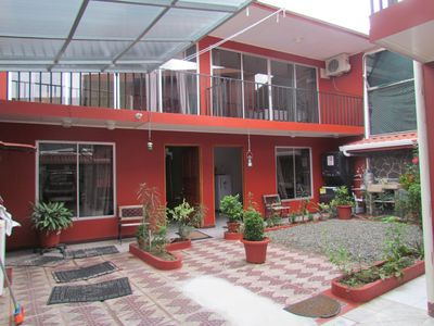 Photo for Apartments SIBÖ at 7 km from Manuel Antonio