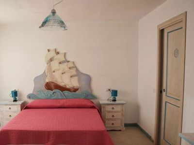 Photo for Vacation home CASA SABBIA in Pittulongu - 10 persons, 3 bedrooms