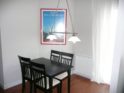 Photo for VERY LARGE CENTRAL APARTMENT 2 BEDROOMS 2 BATHROOMS A. ACOND FREE WIFI, OPC GARAGE