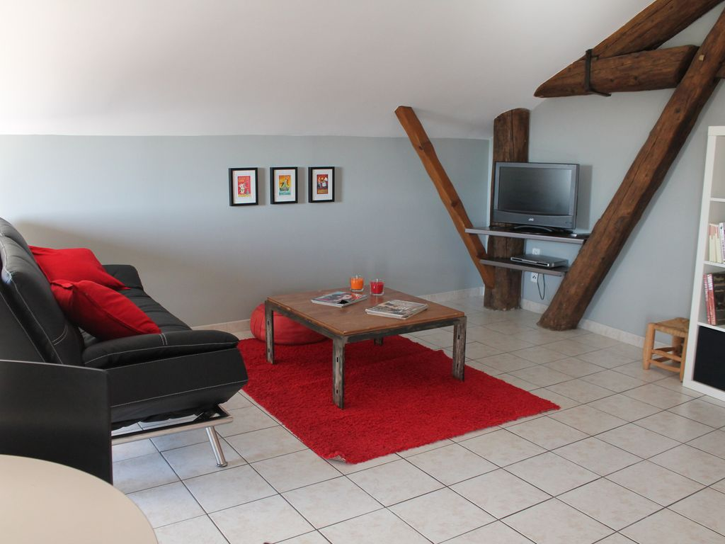 Apartment Optimal apartment t3 2 rooms with the optimal comfort 1562480
