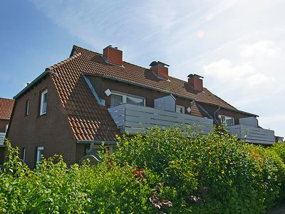 Photo for Apartment Strandkrabbe  in Norddeich, North Sea - 4 persons, 2 bedrooms