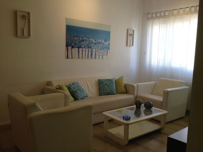 Photo for Large apartment in Enseada Beach