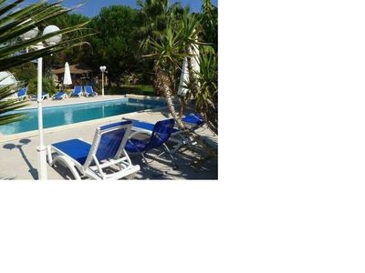 Photo for 1BR House Vacation Rental in Maraussan, Occitanie