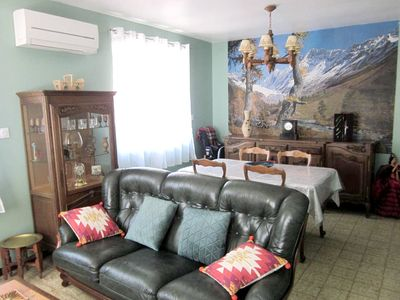 Photo for 3BR House Vacation Rental in They-Sous-Montfort