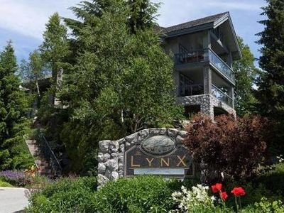 Photo for 2BR Townhome Vacation Rental in Whistler, BC