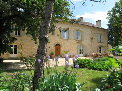 Photo for Magnificent 4 bedroom House in Gaugeac (Q4424)