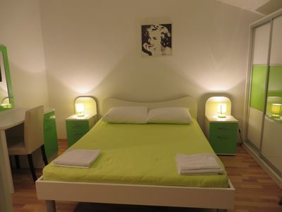Photo for Holiday apartment Hvar for 1 - 2 persons - Holiday apartment