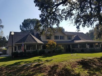 Photo for 4BR House Vacation Rental in Atascadero, California