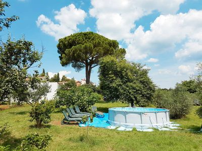 Photo for Vacation home Haus Pinia  in Kastelir, Istria - 9 persons, 3 bedrooms