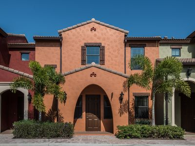 Photo for 2-story Townhouse, Ole, Quad location semi-private Pool