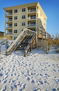 Photo for Turtle Walk; Okaloosa Island's Best Kept Secret