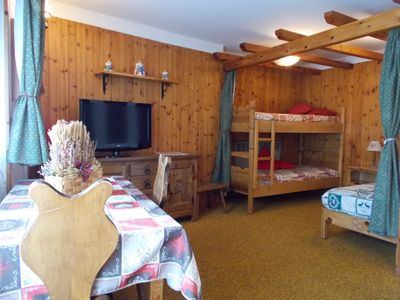 Photo for App 3 Very central apartment near the slopes