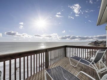 Gulf Front Townhouse In Miramar Beach W Stunning Views Book Now For Winter
