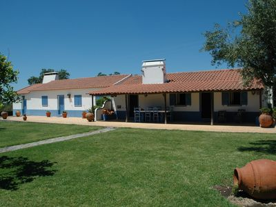 Air-conditioned accommodation, 255 square meters , Montargil