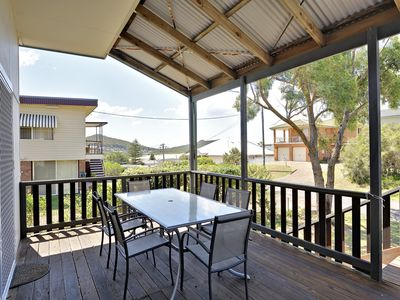Photo for 3BR House Vacation Rental in Fingal Bay, NSW