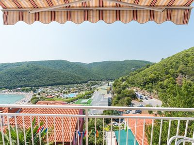 Photo for Villa Adria Rabac / A1 Two bedroom apartment