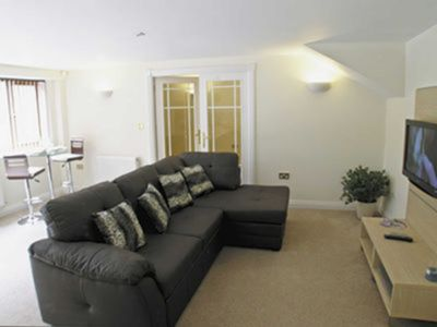 Photo for 1 bedroom accommodation in Middlecombe, Minehead