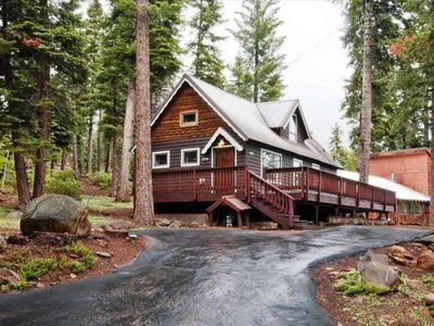Photo for Vintage Tahoe ~ the Cabin Making Memories Since 1957