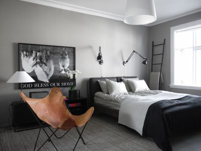 Photo for Beautiful studio apartment at City Centre