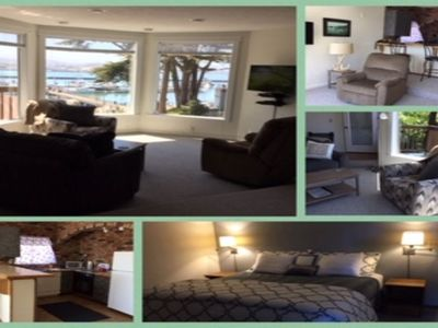 Photo for 1BR Condo Vacation Rental in Newport, Oregon