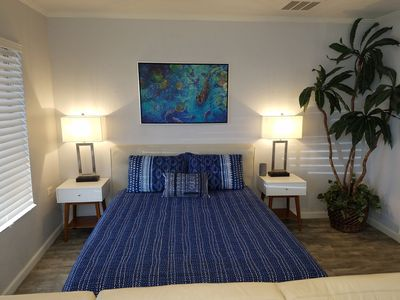 Photo for Guest house, modern, pool, convenient location