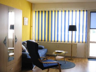 Photo for 1BR Apartment Vacation Rental in Schönberg, SH