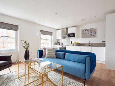 Photo for Dashing 1BR in Bayswater by Sonder