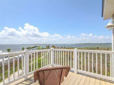 40160 Salt Meadows, Fenwick Island - Deck