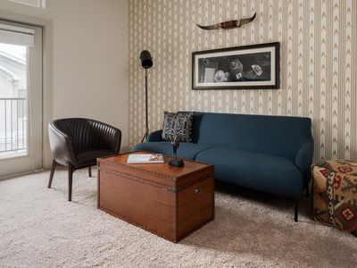 Photo for Sonder | The Galleria | Chic 1BR + Pool