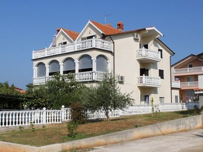 Photo for Studio appartment in Novigrad (Novigrad) capacity 2+0