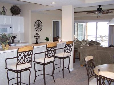 Photo for Great View!  Clean Condo-Palisades-Horseshoe Bend.  , 3 Bath, 3 Bedrooms.