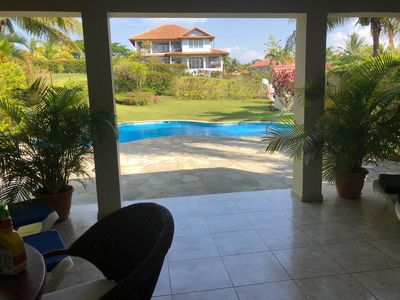 Photo for 3BR House Vacation Rental in Sosúa, Puerto Plata Province