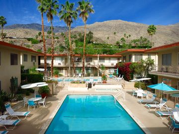 Canyon View Estates, Palm Springs, CA, USA