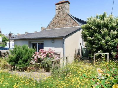 Photo for Vacation home in Pleubian, Côtes d'Armor - 7 persons, 3 bedrooms