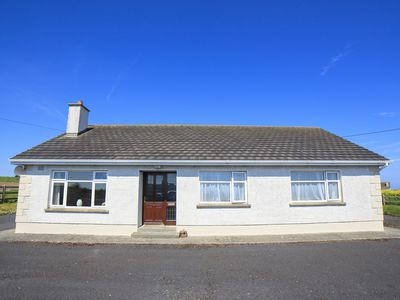 Photo for Detached Bungalow for 4/5