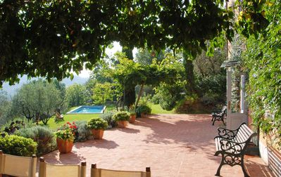 Photo for Villa in Lucca with 4 bedrooms sleeps 7