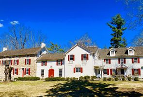 Photo for 5BR Estate Vacation Rental in New Hope, Pennsylvania