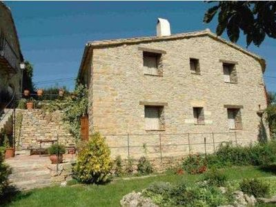 Photo for Self catering Masía Torre Gargallo for 4 people